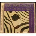 Gary Bartz - Live @ the Jazz Standard