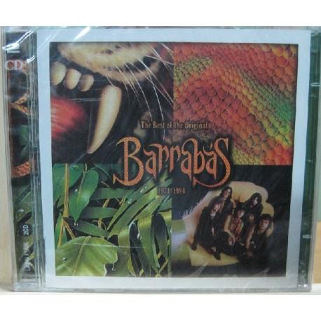 Barrabás -  The Best Of