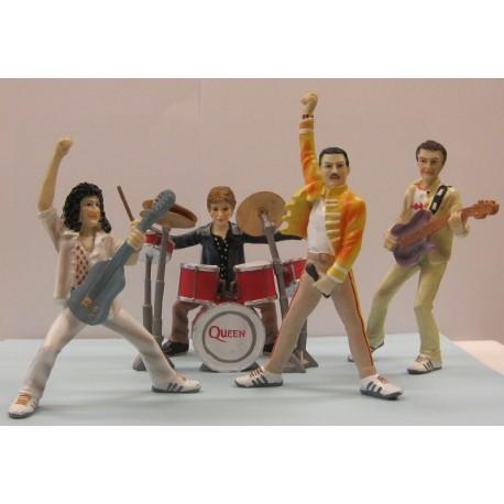 Queen - Figuras