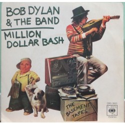 Bob Dylan, Million Dollar Bash