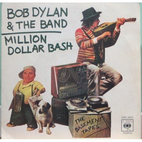 Bob Dylan - Million Dollar Bash
