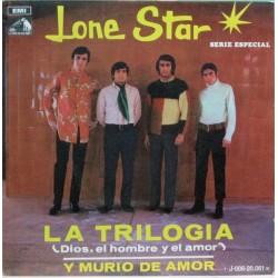 Lone Star, La Trilogia