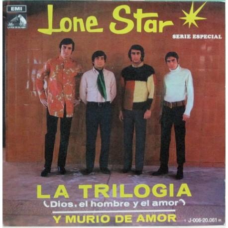 Lone Star -  La Trilogia