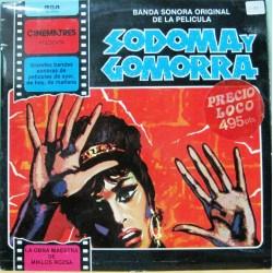 Miklos Rozsa - Sodoma Y Gomorra
