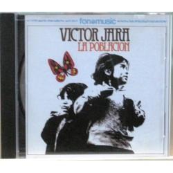 Victor Jara - La Población