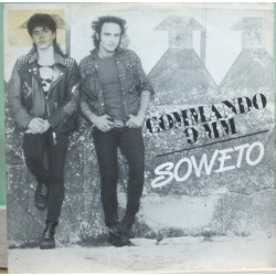 Commando 9MM - Soweto