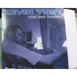 Kevin Yost, Maxi Triple