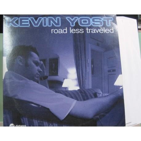 Kevin Yost - Maxi Triple