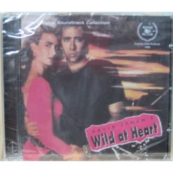 Corazon Salvaje - BSO - CD