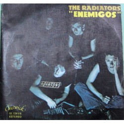 Radiators, The - Enemigos