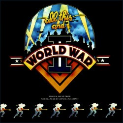 All This And World War ll  - 2LP
