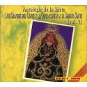Antologia De La Saeta - Varios Artistas