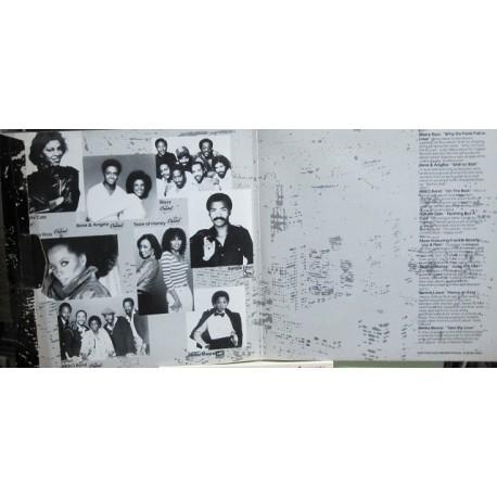"""2X LP 10"""" Exclusivo De Promoción - ¡¡ Muy Raro !!"""
