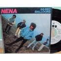 "Nena - 99 Red Balloons - 7"" Promo"