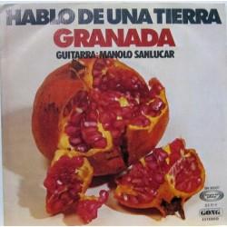 Granada - Hablo De Una Tierra