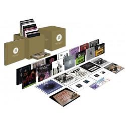 Héroes Del Silencio - Obras Completas, Box Set.