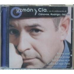 Guzman y Cia - Con Canovas, Rodrigo y Adolfo