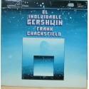 Frank Chacksfield - El Inolvidable Gershwin, 4 Fases