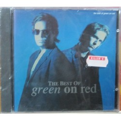 Green On Reed - The Best Of