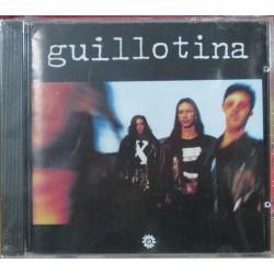 Guillotina - Guillotina (Grunge)