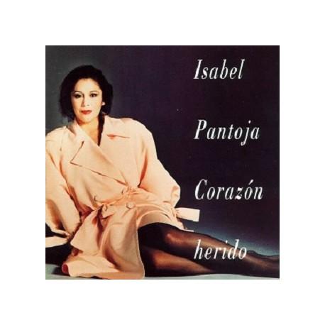 Isabel Pantoja - Corazon Herido