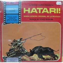 Henry Mancini - Hatary