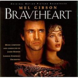 James Horner - BraveHeart