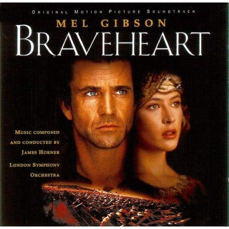 James Horner - BraveHeart