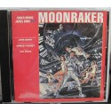 John Barry - Moonraker Soundtrack CD