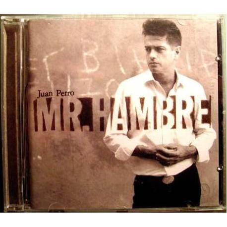 Juan Perro - Mr Hambre