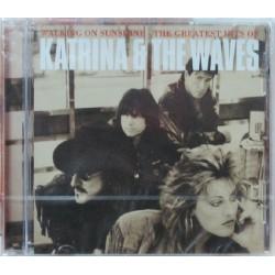 Katrina & The Waves - Walking On Sunshine, Greatest Hits