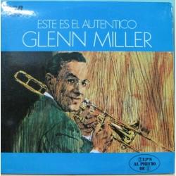 Glenn Miller - Este Es El Autentico.... 2LP RCA