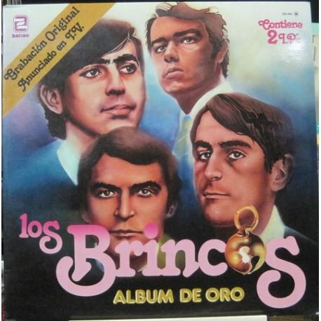 Los Brincos - Album De Oro