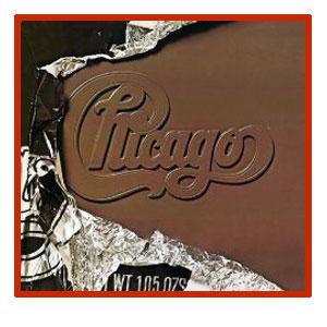 Chicago - X