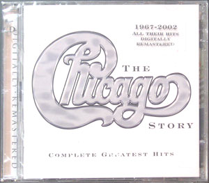 Chicago - ''Story'', the Complete Greatest Hits