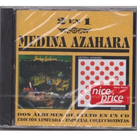 Medina Azahara - La Esquina Del Viento - Andalucia