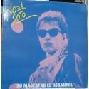 Noel Soto - Su Majestad El Rocanrol