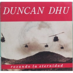 Duncan Dhu - Rozando la Eternidad