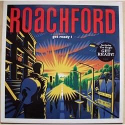Roachford - Get Ready