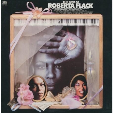 Roberta Flack - The Best