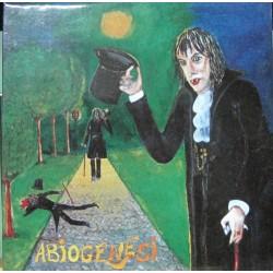 Abiogenesi - Sello Black Widow
