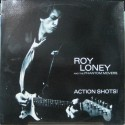 Roy Loney & The Phantom Movers ‎– Action Shots!