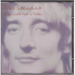 Rod Stewart - Sweet Liltle Rock´n´Roller