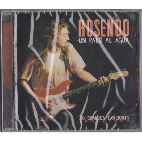 Rosendo - Un Palo Al Agua