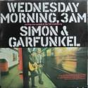Simon & Garfunkel - Wednesday Morning 3 A. M