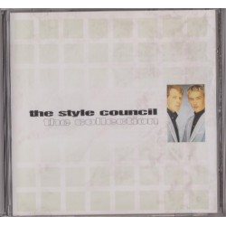 Style Council,The - The Collection