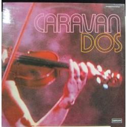 Caravan - Dos - 2LP