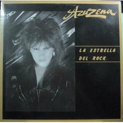 Azuzena - La Estrella Del Rock - Contiene Encarte