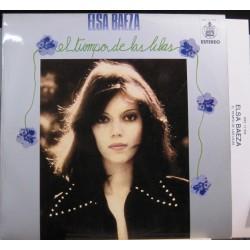 Elsa Baeza - El Tiempo De Las Lilas