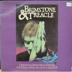 Brimstone & Treacle - Police, Sting. BSO
